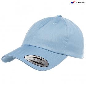 [유풍]Yupoong 볼캡 LIGHT BLUE
