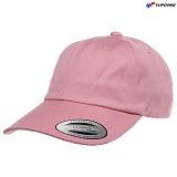 [유풍]Yupoong 볼캡 PINK