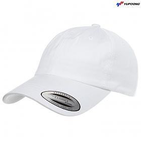 [유풍]Yupoong 볼캡 WHITE
