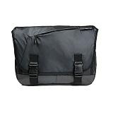 [지갑증정][몬스터 리퍼블릭] COMPOUND MESSENGER BAG # NO.2 / MATT BLACK