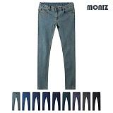 [모니즈]MONIZ 9컬러 베이직 청바지 PDN051