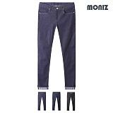 [모니즈]MONIZ 베이직 셀비지 청바지 PDN002