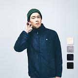 [언리미트]Unlimit - B.Fleece Jacket (AF-C031) 신상 후리스 자켓 집업