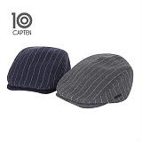 CAP10 - 성인 스트라이프 헌팅모