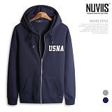 뉴비스 - USNA 후드집업 (SP017HDZ)