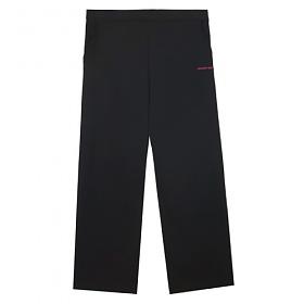 [에이비로드]ABROAD - Sold Out Wide Pants (black) 와이드 팬츠