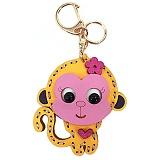 [옐로우몬스터]YellowMonster - 스티치 원숭이 참 키링 - 옐로우