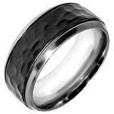 [마크4]MARK-4 - ROCK-18 (BLACK) 반지