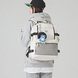 [키링증정][르마인]Lemine - LE20FWH secret backpack 가방 레더 백팩