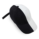 [슈퍼비젼]supervision - ONETWO BALLCAP BNWT - [POP] 스웨이드 볼캡 야구모자 투톤