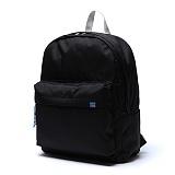 [플랩비]FLAPB - String Basic Backpack (BLACK) 백팩 가방 데이백 스탠다드 무지백팩