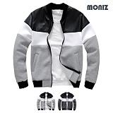 [모니즈]MONIZ 모던 네오프렌 블루종 BJP040