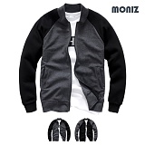[모니즈]MONIZ 모니즈 하프나그랑 블루종 BJP001