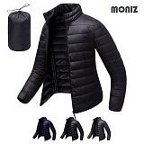 [모니즈]MONIZ 베이직 초경량 패딩점퍼 LPD001