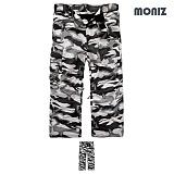 [모니즈]MONIZ 밀리터리 보드복 바지 BPD606