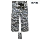 [모니즈]MONIZ 모자이크 보드복 바지 BPD605