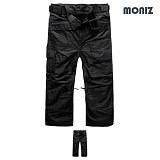 [모니즈]MONIZ 베이직 보드복 바지 BPD601