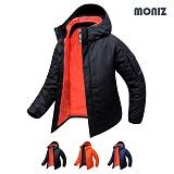 [모니즈]MONIZ 내피분리 SP 패딩점퍼 BPD052