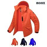 [모니즈]MONIZ 비비드 보드복 패딩점퍼 BPD002