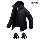 [모니즈]MONIZ 베이직 보드복 패딩점퍼 BPD001