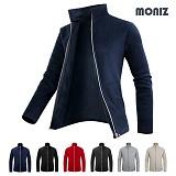 [모니즈]MONIZ 남여공용 베이직 후리스 집업 FLE021