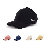 [티엔피]TNP - THE NEW PLACE CODUROY BALL CAP(무지 코듀로이볼캡) 볼캡 야구모자