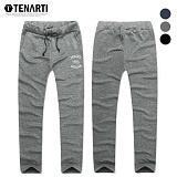 [테너티] 남녀공용 아크 기모 트레이닝팬츠 (TN017) 팬츠