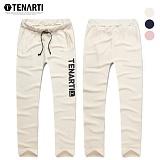 [테너티] 남녀공용 T박스 기모 트레이닝팬츠 (TN014) 팬츠