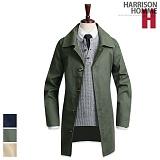 [해리슨]HARRISON - 오버핏 싱글코트 SM1005