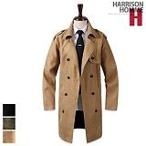 [해리슨]HARRISON - 더블트렌치코트 RM1167