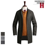 [해리슨]HARRISON - 스노우차이나 하프코트 RM1152