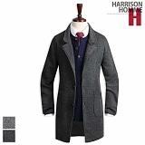 [해리슨]HARRISON - 와플루즈핏BOX RM1131 코트