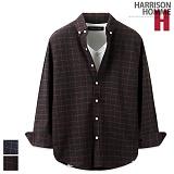 [해리슨]HARRISON - 마크 셔츠 DE1133 남방