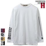 [해리슨]HARRISON - S나염 긴팔티 RW1332