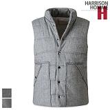 [해리슨]HARRISON - 조끼 407 DB1167