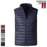 [해리슨]HARRISON - 목초경량 조끼 WM1002