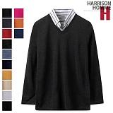 [해리슨]HARRISON - 미르V YE1107 니트