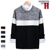 [해리슨] HARRISONHARRISON - 반가다단가라 MT1207 니트
