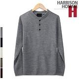 [해리슨]HARRISON - 가네꼬 헨리넥 MT1078 니트