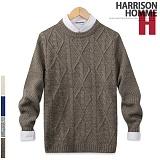 [해리슨]HARRISON - 피셔맨R MT1018 니트