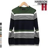 [해리슨]HARRISON - 얇은시보리뎅깡R MT1011 니트