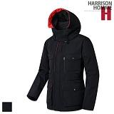[해리슨]HARRISON - 후드탈부착 패딩 KI1008