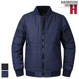 [해리슨]HARRISON - 502 데님 점퍼 DB1146 패딩