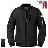[해리슨]HARRISON - 501 항공 점퍼 DB1145 패딩 야상패딩