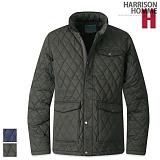[해리슨]HARRISON - MZCJK014M 웰론 남 경량 자켓 MW1044 패딩