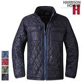 [해리슨]HARRISON - NCCJK001M 기획 남 패딩 자켓 MW1040