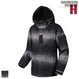 [해리슨]HARRISON - 그라데이션 보드점퍼 KI1016 패딩