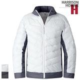 [해리슨]HARRISON - LS-508 배색경량 프리미엄 점퍼 TB1380 패딩