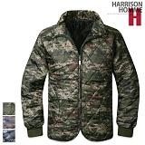 [해리슨]HARRISON - 디지털 깔깔이 DD1003 패딩