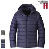 [해리슨]HARRISON - LS-512 후드경량 프리미엄 점퍼 TB1382 패딩